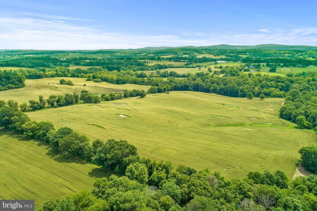 FIVE POINTS RD, The Plains in FAUQUIER County, VA 20198 Home for Sale