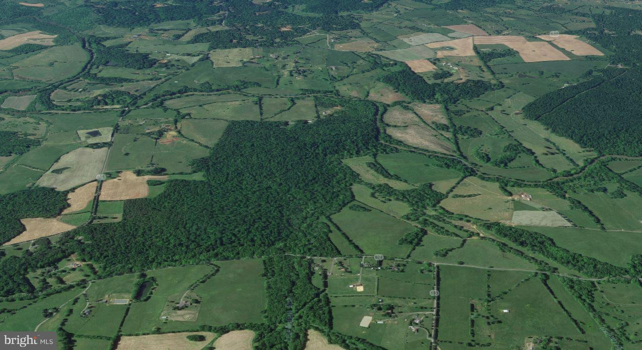 Land for Sale at 17400 Oak Shade Rd Culpeper, Virginia 22701 United States