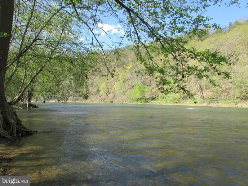 Land for Sale at 12a Lazy River Road Green Spring, West Virginia 26722 United States
