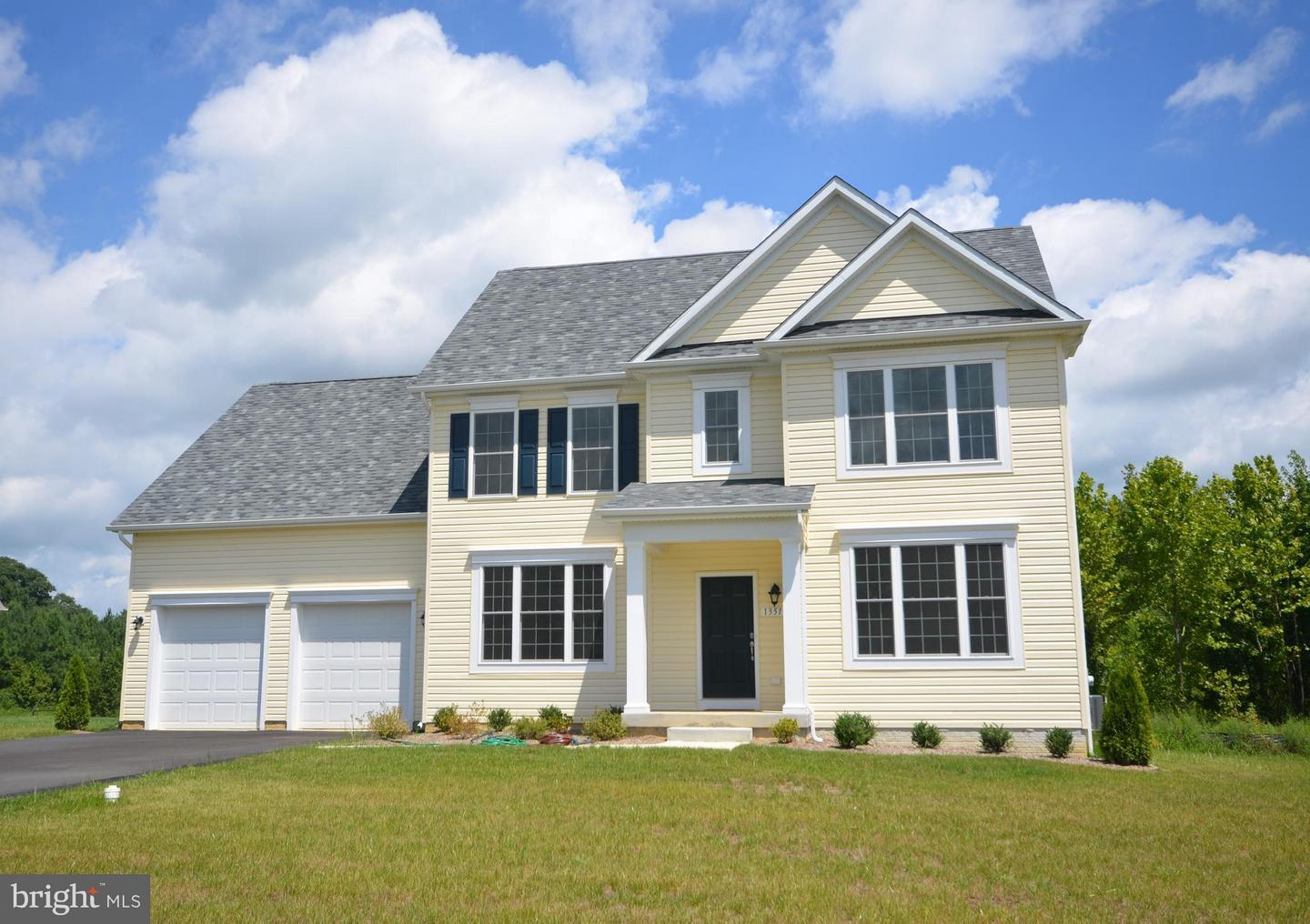 Single Family for Sale at 13511 Rustling Oaks Dr Wye Mills, Maryland 21679 United States