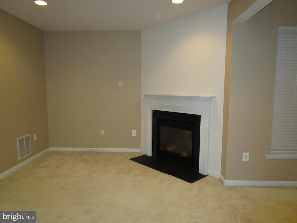 Basement - 560 EDMONTON TER NE, LEESBURG