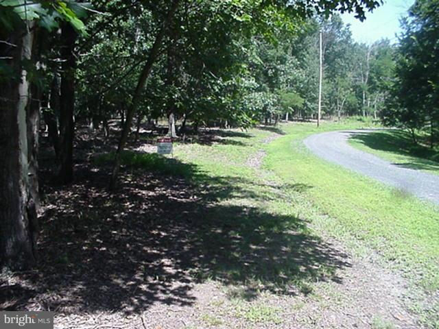 Land for Sale at 20 Edward Kidwell Rd/Noland Rd Slanesville, West Virginia 25444 United States