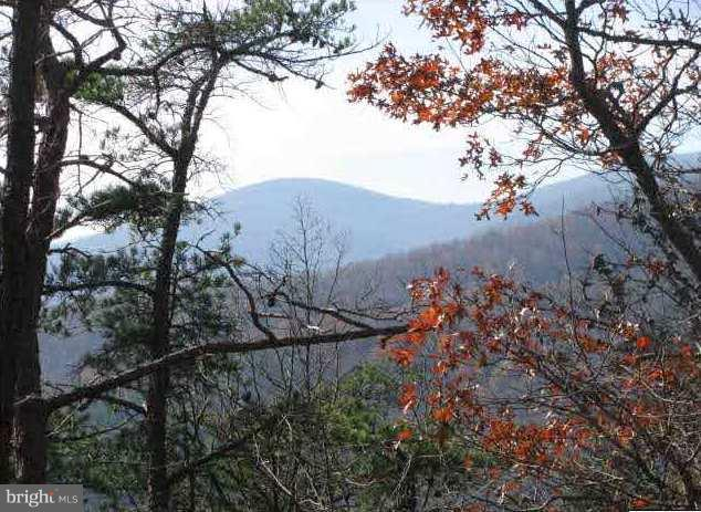 Land for Sale at Brokenback Mountain Rd Free Union, Virginia 22940 United States