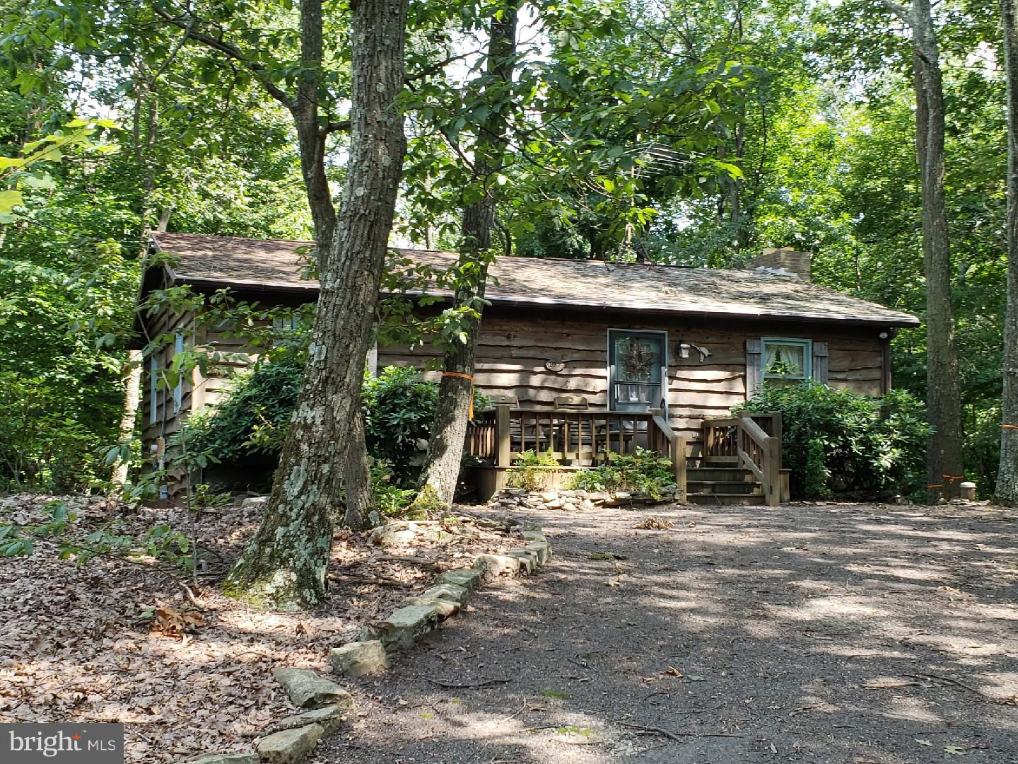 Single Family for Sale at 197 South Mountain Top Dr McConnellsburg, Pennsylvania 17233 United States