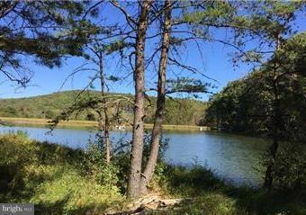 Land for Sale at Tuscarora Trl Berkeley Springs, West Virginia 25411 United States