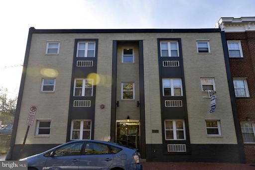 1512 MARION ST NW #102