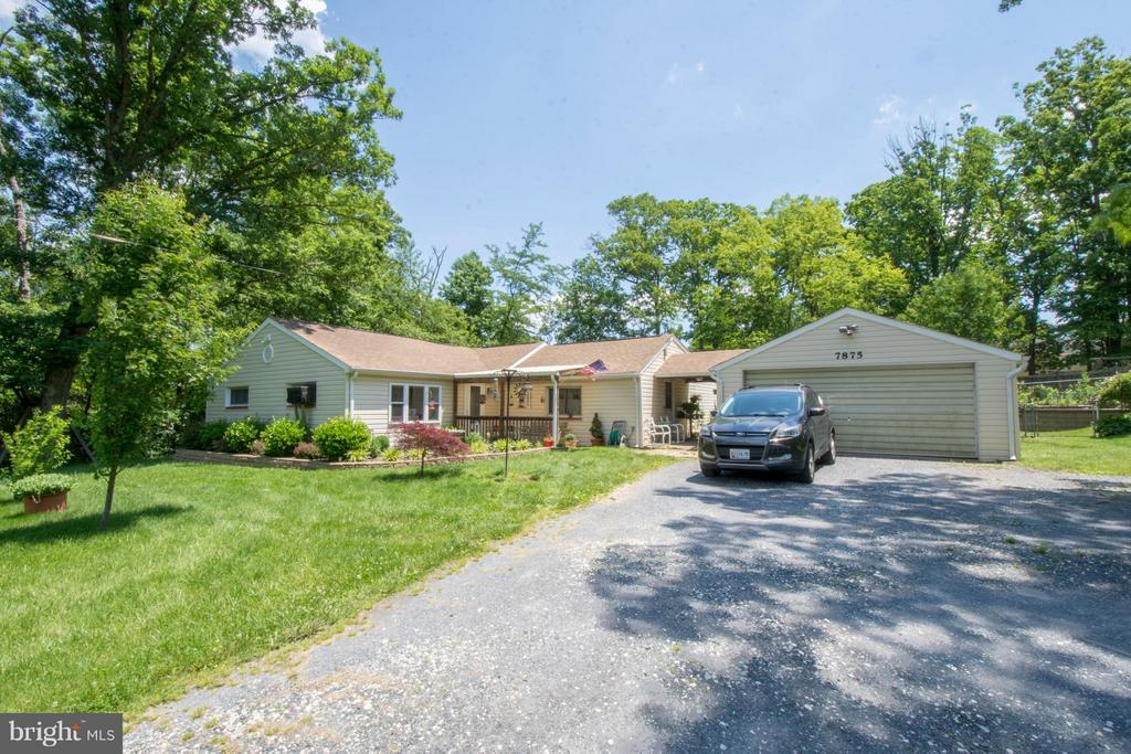 7875  TELEGRAPH ROAD, Severn, Maryland