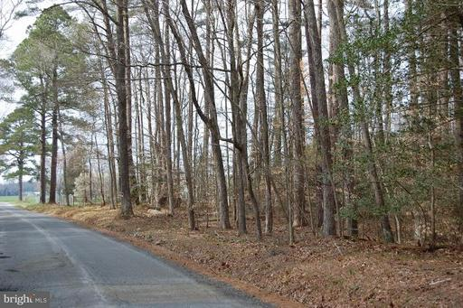 Property for sale at Money Make Rd, Trappe,  MD 21673