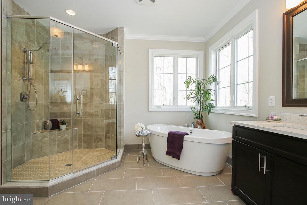 Bath - 4411 COLFAX ST, KENSINGTON