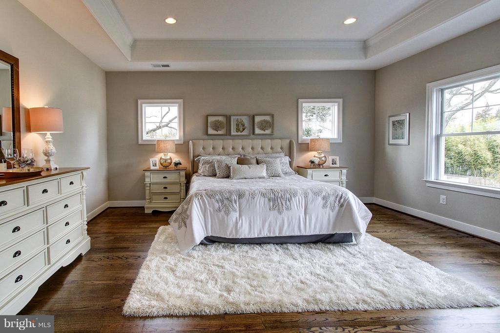 Bedroom (Master) - 4411 COLFAX ST, KENSINGTON