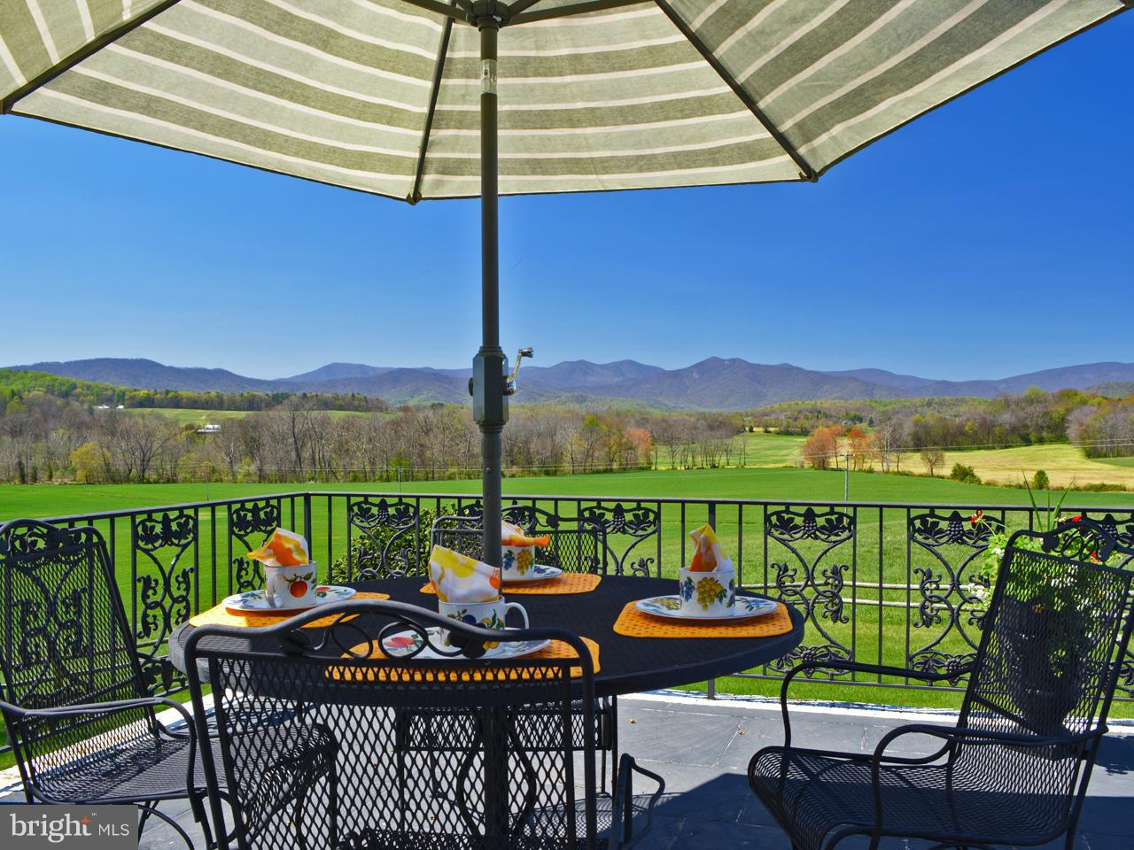 Farm for Sale at 3037 Hebron Valley Rd Madison, Virginia 22727 United States
