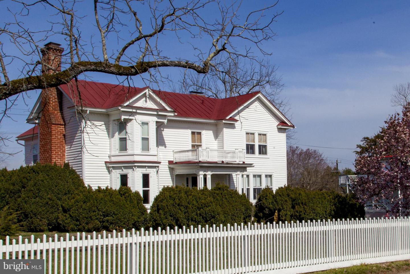 Single Family for Sale at 4207 Jacks Shop Rd Madison, Virginia 22727 United States