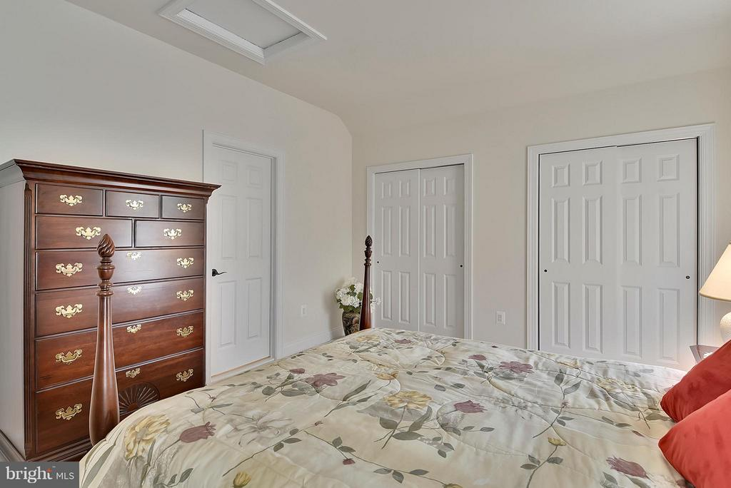 Bedroom - 12518 REGIMENT LN, FREDERICKSBURG