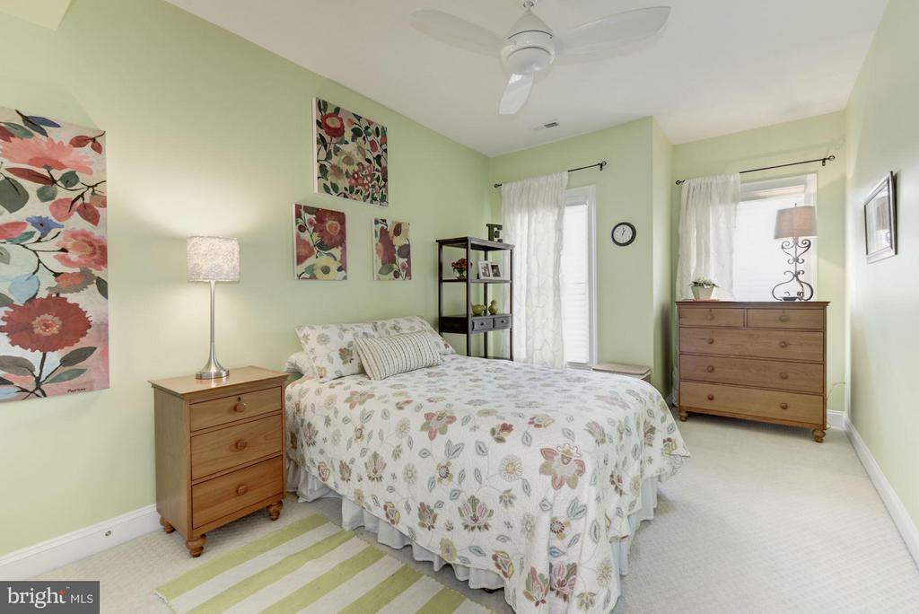 Bedroom - 10887 SYMPHONY PARK DR, NORTH BETHESDA