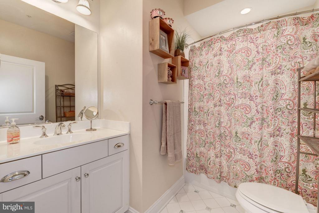 Bathroom - 10887 SYMPHONY PARK DR, NORTH BETHESDA