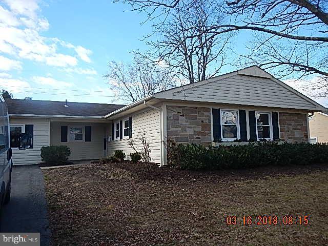 15711  PARAMONT LANE, Bowie, Maryland