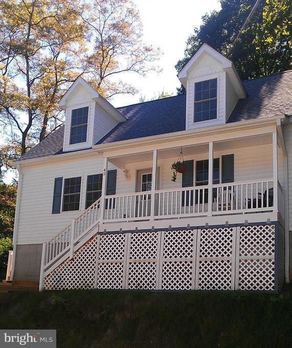 Single Family for Sale at 42 Winter Ave Glen Rock, Pennsylvania 17327 United States