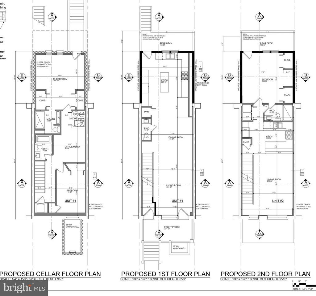 Interior (General) - 3613 10TH ST NW, WASHINGTON