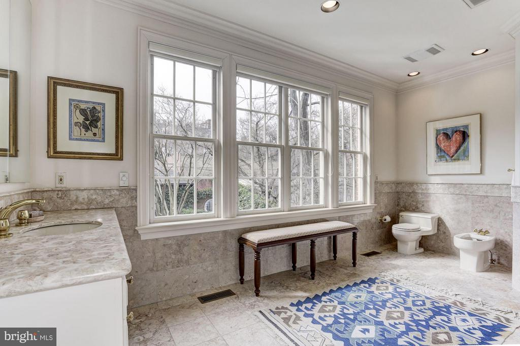 Master Bath 1 - 86 KALORAMA CIR NW, WASHINGTON