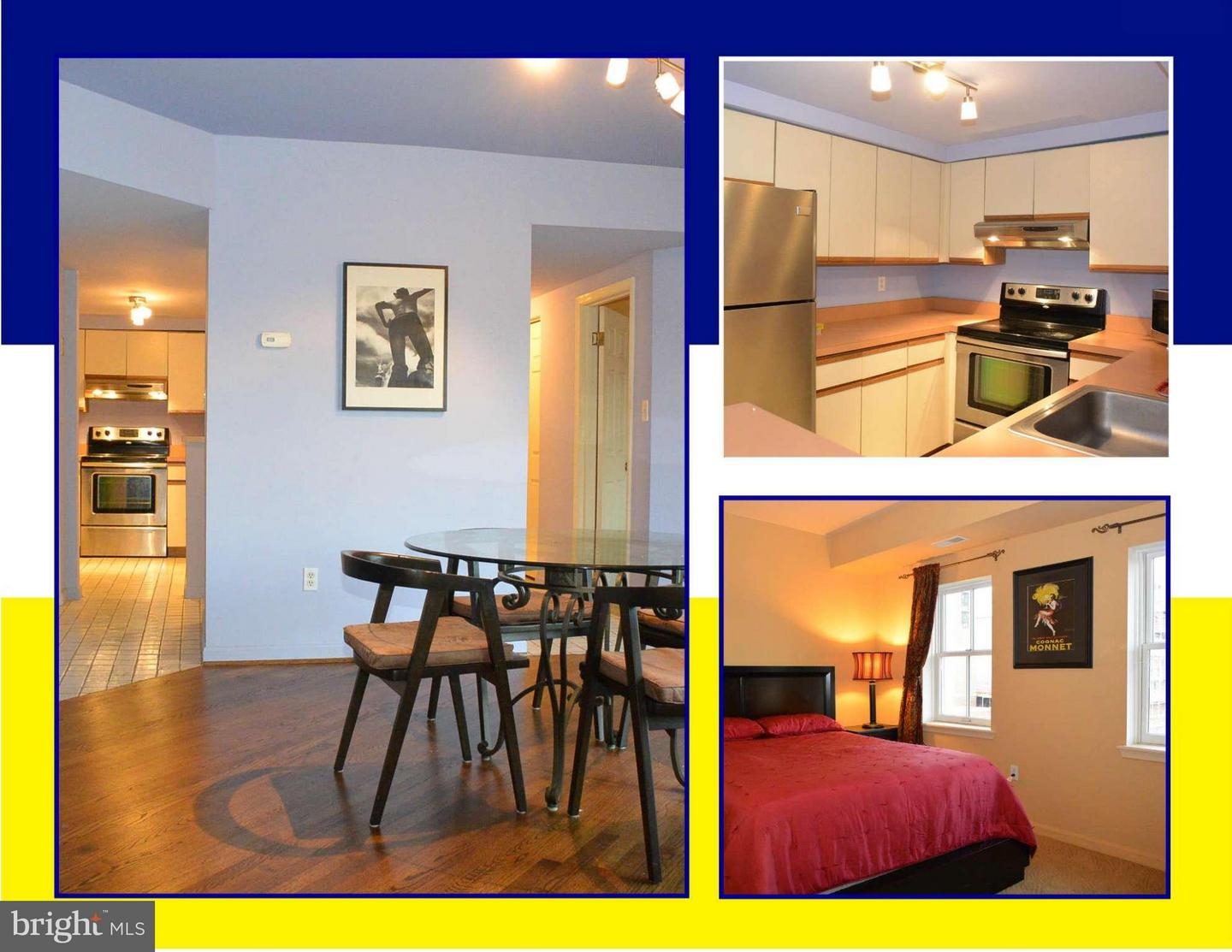 Other Residential for Rent at 723 Charles St S #303 Baltimore, Maryland 21230 United States