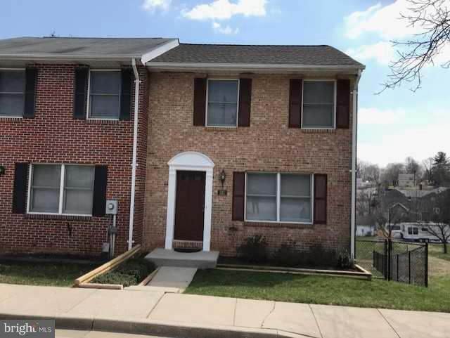 Other Residential for Rent at 311 Hill St Mount Airy, Maryland 21771 United States