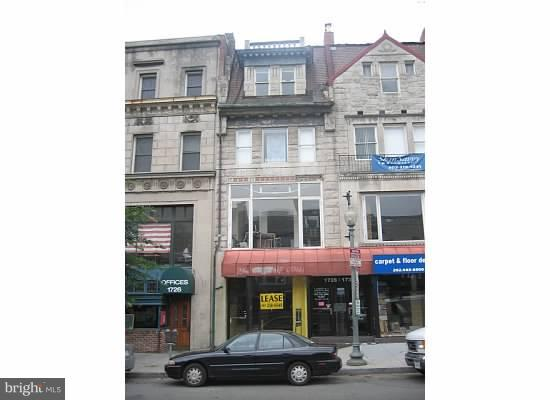 Other Residential for Rent at 17281730 Connecticut Ave NW Washington, District Of Columbia 20009 United States