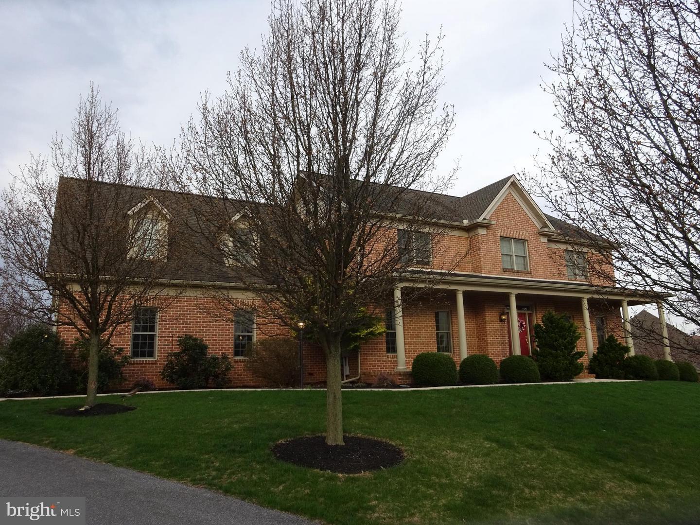 Single Family for Sale at 87 Celestial Ter Greencastle, Pennsylvania 17225 United States