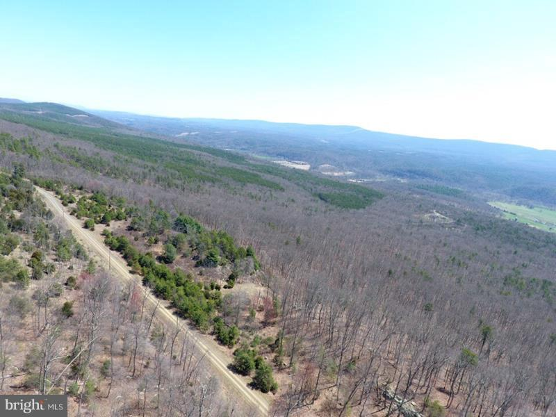 Land for Sale at 49 River Ridge Yellow Spring, West Virginia 26865 United States