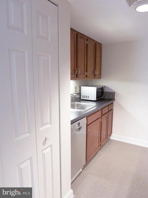 Kitchen - 900 TAYLOR ST #807, ARLINGTON