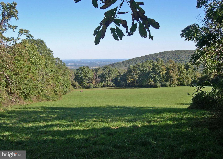 Land for Sale at 6850 Debold Rd Sabillasville, Maryland 21780 United States