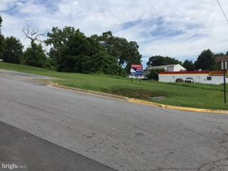 Land for Sale at 1300 Royal Ave Front Royal, Virginia 22630 United States
