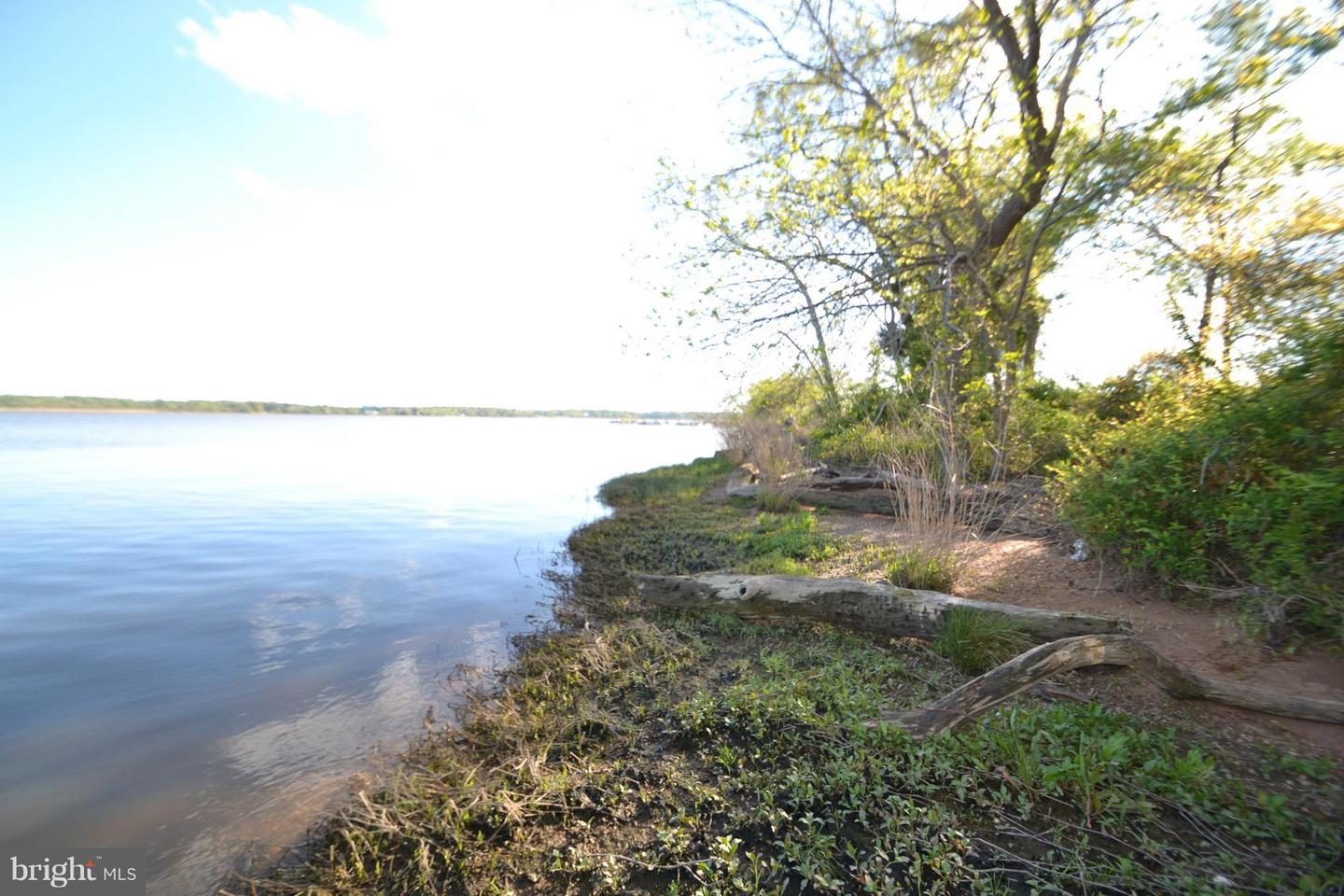 Land for Sale at 0 Drakes Marsh Rd Colonial Beach, Virginia 22443 United States