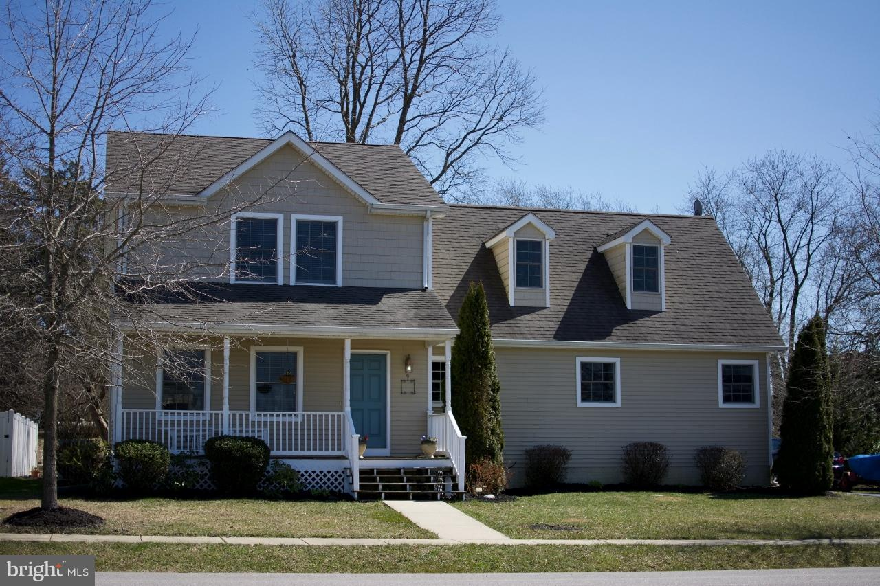 Single Family for Sale at 27982 Redmill St Kennedyville, Maryland 21645 United States