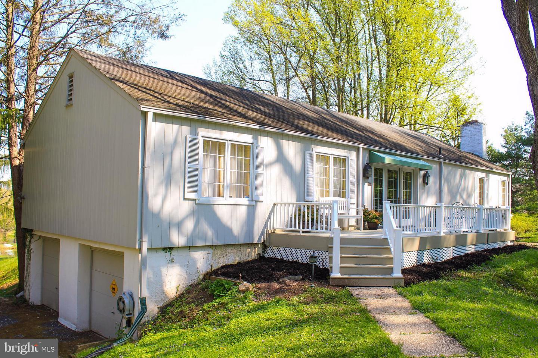 Single Family for Sale at 10809 Stevenson Rd Stevenson, Maryland 21153 United States