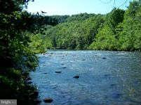 Land for Sale at Lot 18 French's Neck West Green Spring, West Virginia 26722 United States
