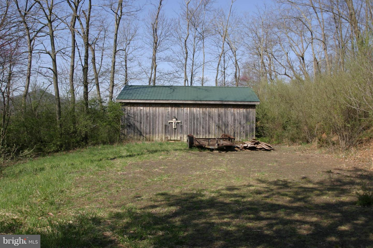 Single Family for Sale at 0 Decorum Burnt Cabins, Pennsylvania 17215 United States