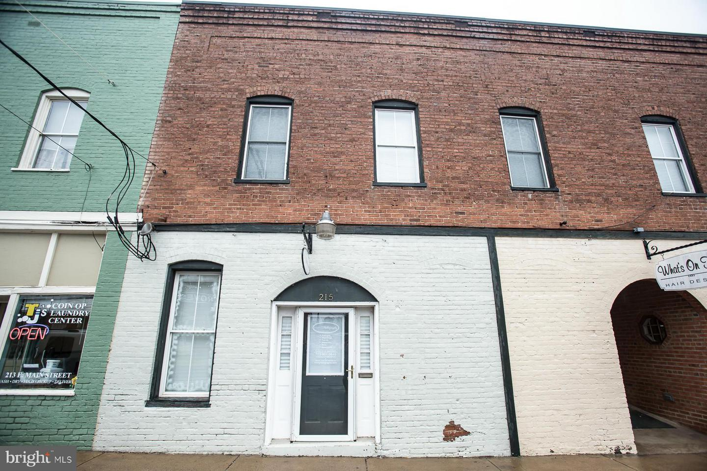 Other Residential for Rent at 215e Main St Remington, Virginia 22734 United States