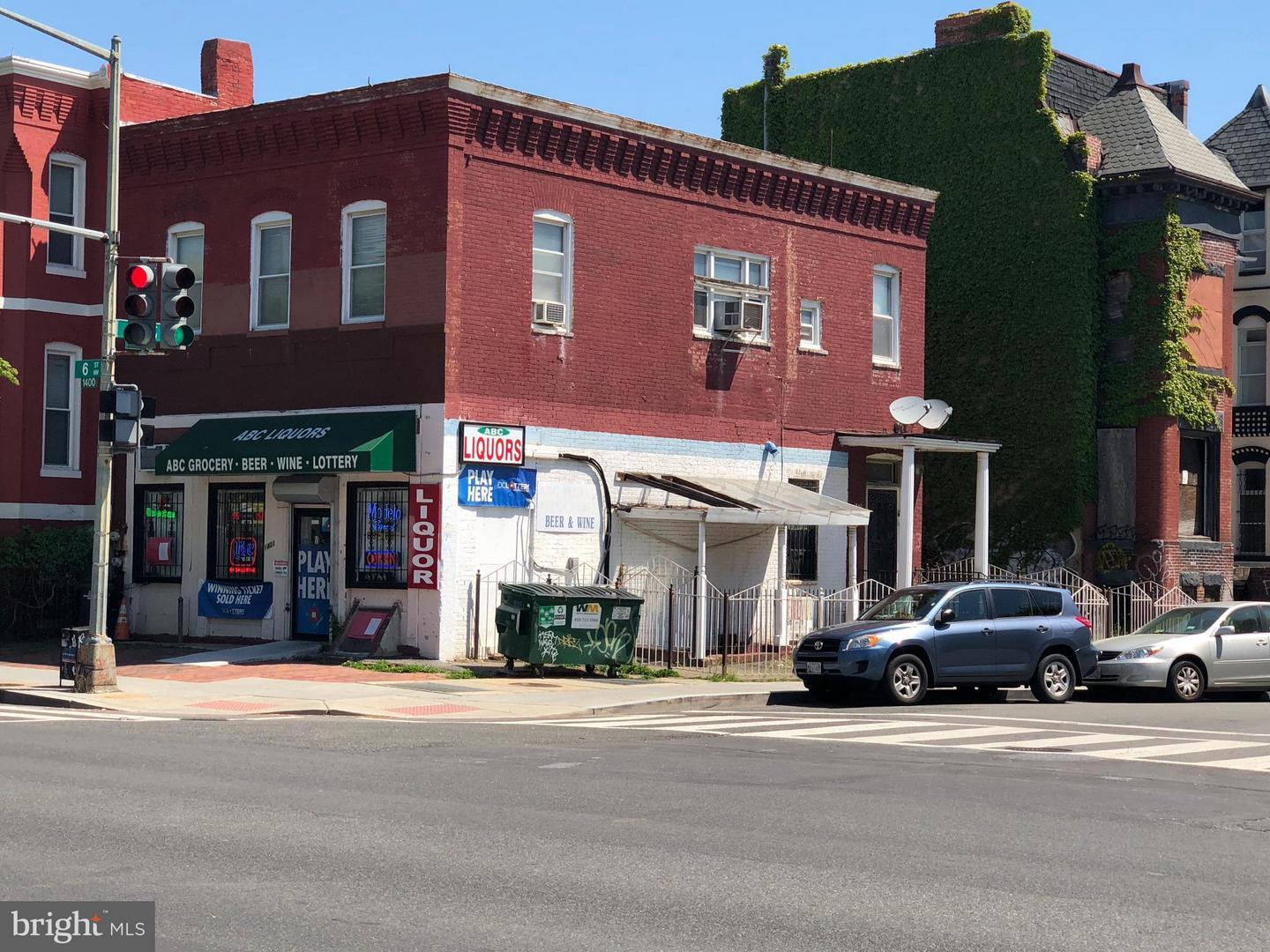 Single Family for Sale at 1401 6th St NW Washington, District Of Columbia 20001 United States