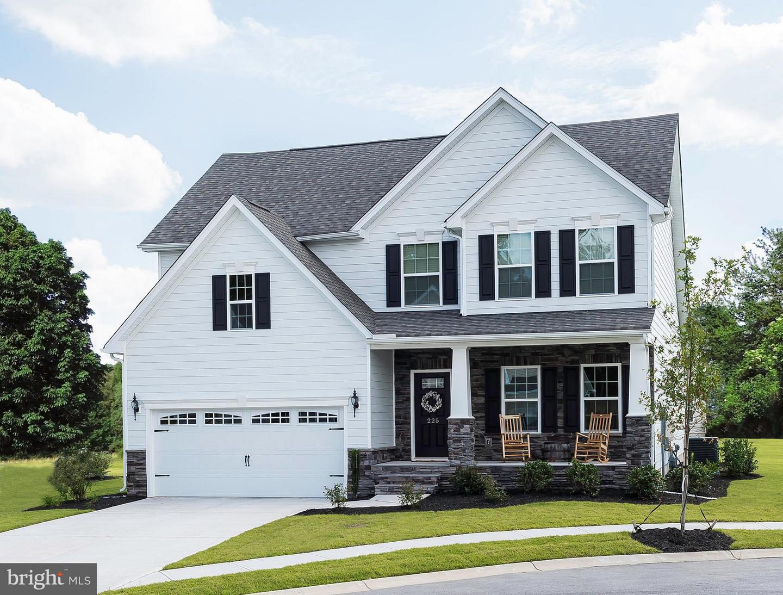 Single Family for Sale at 108 Grayhawk Way S Mechanicsburg, Pennsylvania 17050 United States