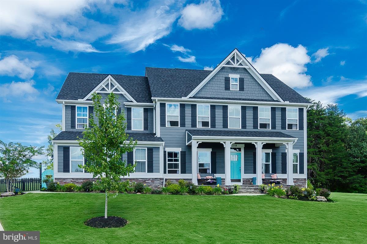 Single Family for Sale at 11 Kestral Dr Mechanicsburg, Pennsylvania 17050 United States