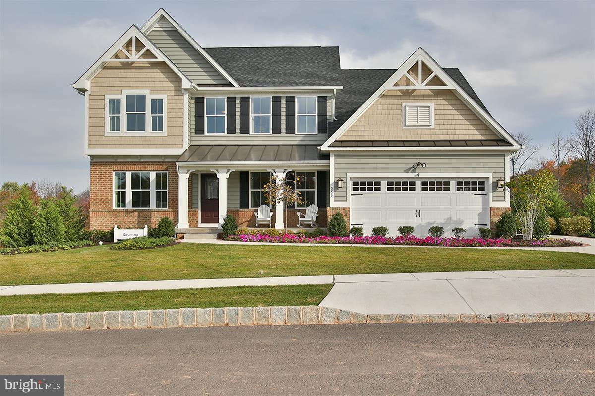 Single Family for Sale at 102 Grayhawk Way S Mechanicsburg, Pennsylvania 17050 United States