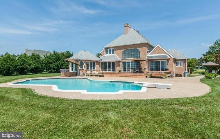 Other Residential for Rent at 309 Blue Bay Rd Stevensville, Maryland 21666 United States