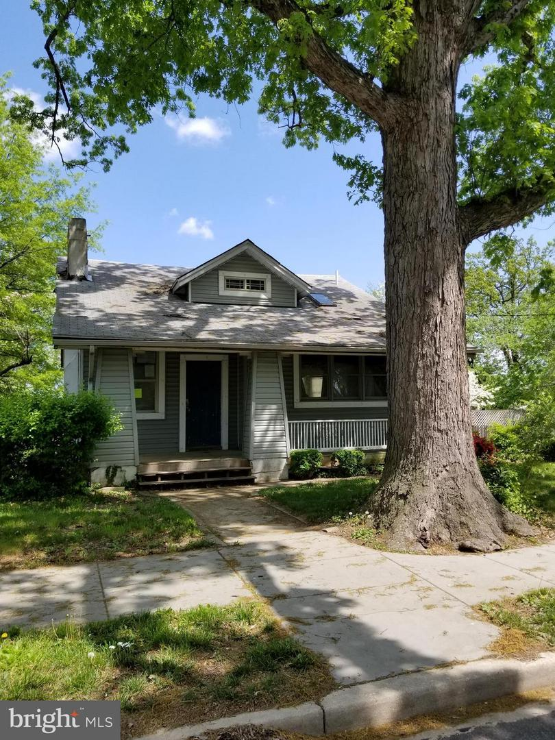 Single Family for Sale at 2915 13th St NE Washington, District Of Columbia 20017 United States