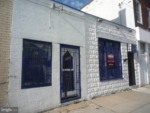 Commercial for Sale at 4004 Belvedere Ave W Baltimore, Maryland 21215 United States