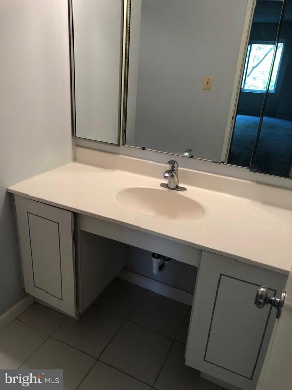 Bath (Master) - 8360 GREENSBORO DR #309, MCLEAN