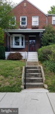 Property for sale at 8414 Loch Raven Blvd, Baltimore,  MD 21286
