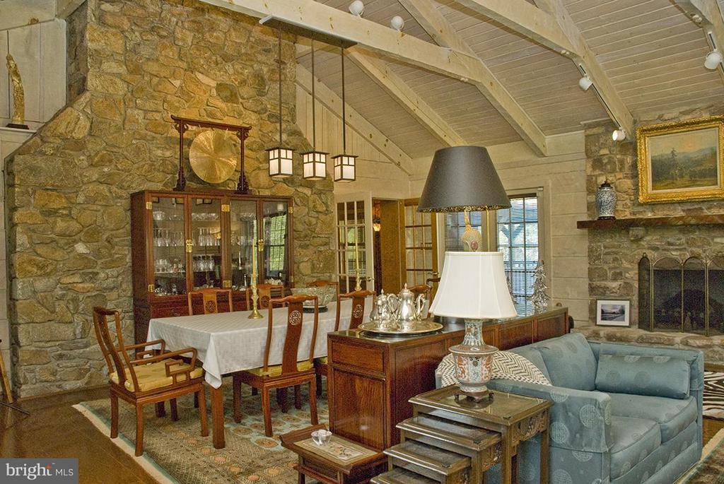 Interior (General) - 344 PROVIDENCE LN, BLUEMONT