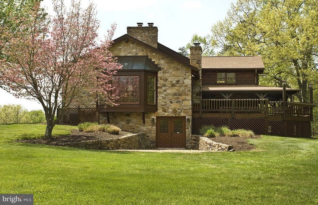 Exterior (General) - 344 PROVIDENCE LN, BLUEMONT