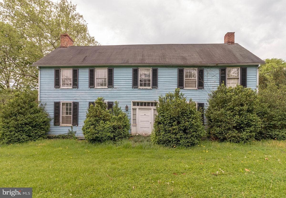 Farm for Sale at 17700 Barnesville Rd Barnesville, Maryland 20838 United States