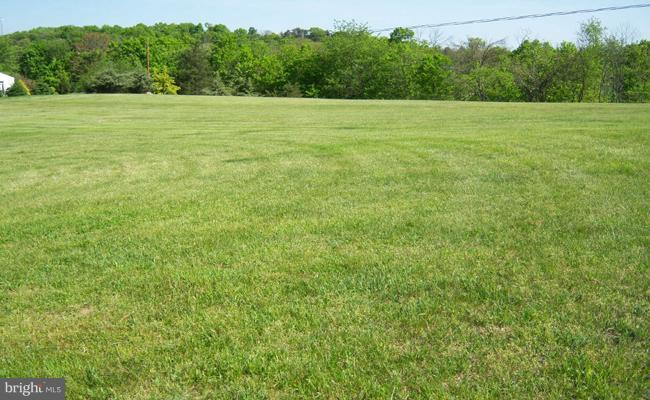 Land for Sale at Cross Road Berkeley Springs, West Virginia 25411 United States